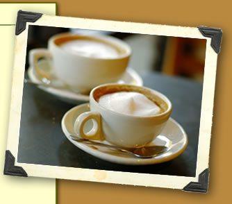 שוברי מתנה הפסקת קפה