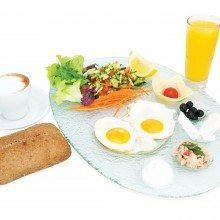 שובר ארוחת בוקר
