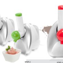 מכונה להכנת גלידה